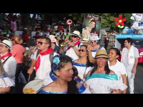 SAMPEDRITO Y CABALGATA COOMOTOR 2017