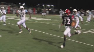East outscores Guilford in all-Rockford battle