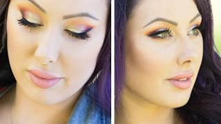 Get Ready with Me: Summer Party Makeup + Tips for Thinning Hair! | Makeup Geek