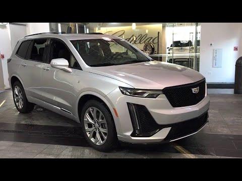 2020 Cadillac XT6 Countryside, Lombard, La Grange, Palos ...