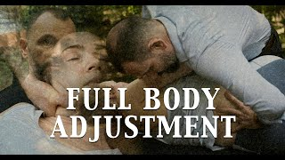 Chiropractic Full Body Adjustment for Ashtanga Yoga Practitioner  | Dr Stavros Mihaletos