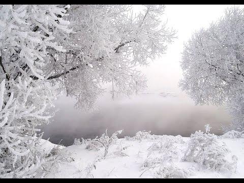 ♡ Tombe la neige - Salvatore Adamo