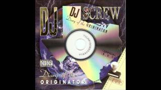 DJ Screw & Lil Keke - Pimp Tha Pen - Remix