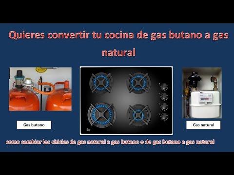 Cocina Gas Natural El Corte Ingles