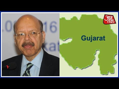 Chief EC Commissioner Declares Gujarat Assembly Election Dates