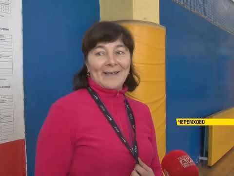 Игорь Кобзев с рабочей поездкой в Черемхово