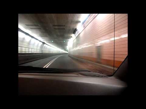 FAMBAM @ Holland Tunnel