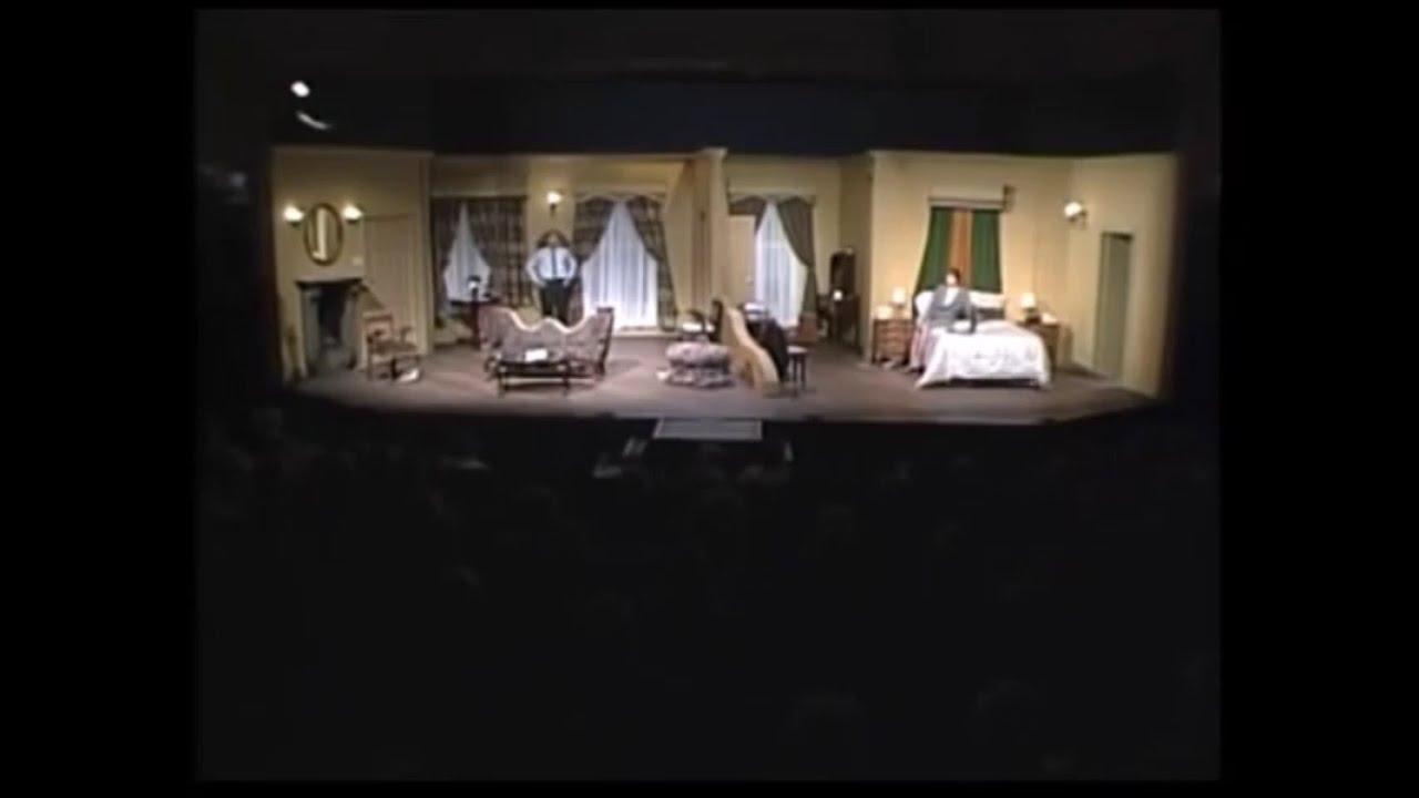 Howard Lockie - Plaza Suite