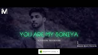 Gambar cover You Are My Soniya - Karan Nawani ||  Sonu Nigam, Alka Yagnik || Masala Music Records