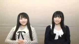 2011年4月6日(水)、新世代声優ユニット「ゆいかおり」の4thSingle「Sh...