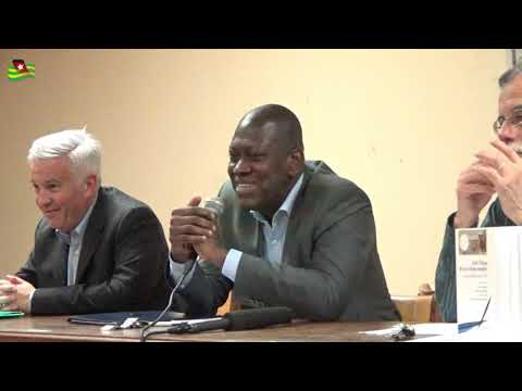 FCFA:La garantie de Paris est une assurance tout-risque pour le maintien de chefs d'Etat illégitimes