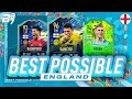 BEST POSSIBLE ENGLAND TEAM! w/ 94 FESTIVAL OF FUTBALL FODEN!   FIFA 21 ULTIMATE TEAM
