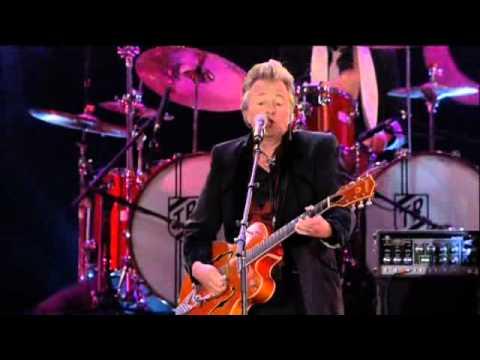 Brian Setzer & Orchestra - Dirty boogie