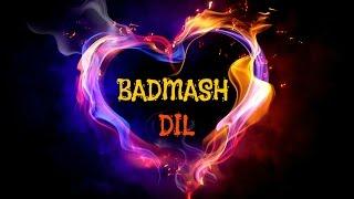 Badmash Dil - cover by Meenakshi