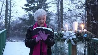 2020 Virtual Candle Light Christmas Eve Gathering