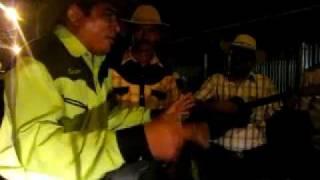 Contrapunteo entre panas en la Urb Los Proceres de Guanare: Ramon Utriz y Oscar Infante
