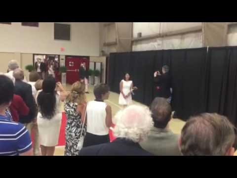 Providence Country Day School Commencement II 2016