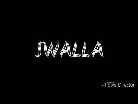 Swalla Jason Derulo Nicki Minaj Ty Dolla Sign  Lyrics Deutsch