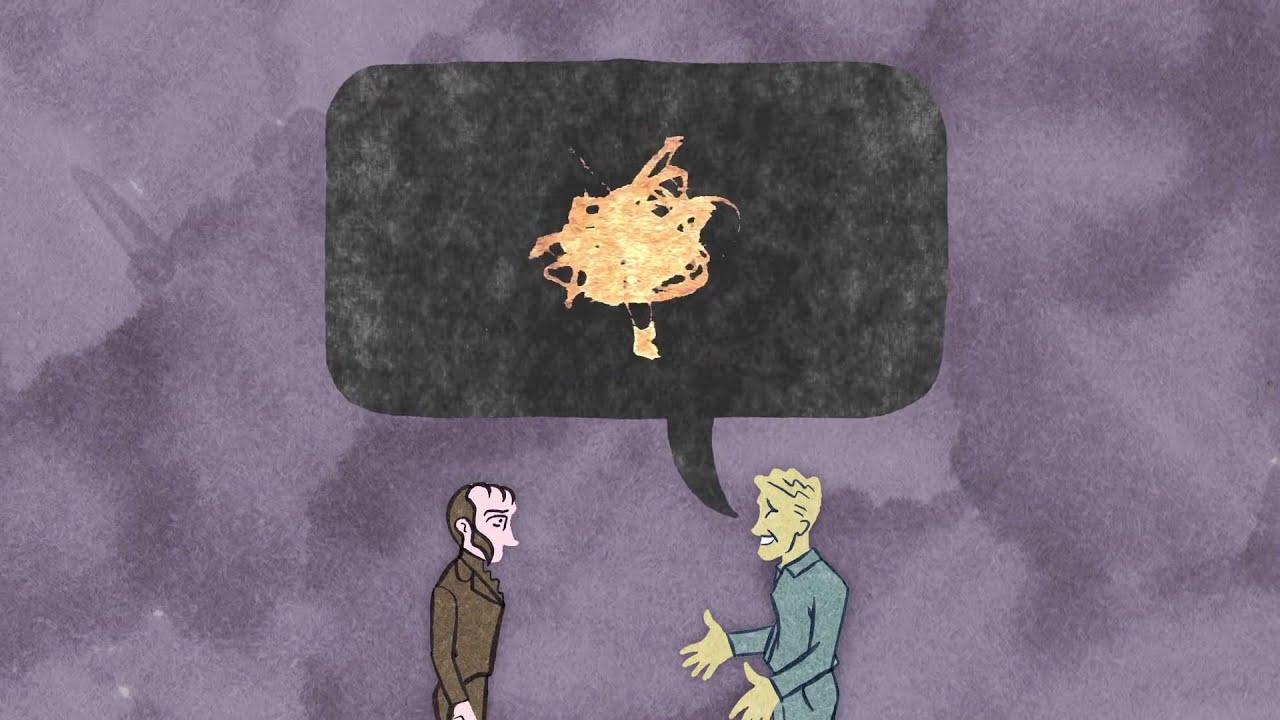 Edu: Может ли научная фантастика предсказать будущее?