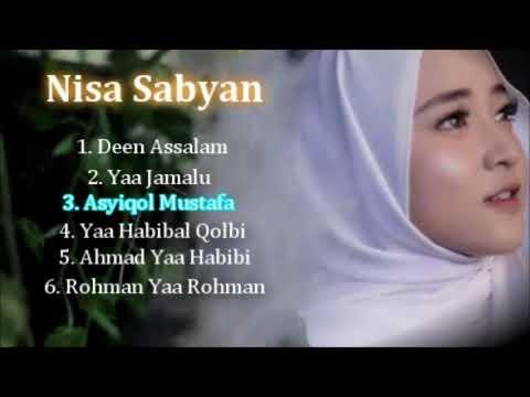 Nisa Sabyan ( Audio HD )