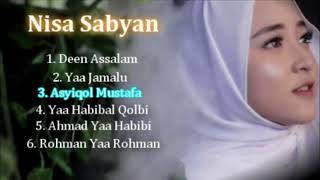 Gambar cover Nisa Sabyan ( Audio HD )