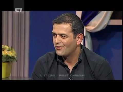 Gtnvats Yeraz - Arsen Safaryan