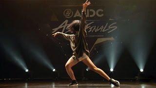2016.12 Asia University Dance Championship music: 세정 (구구단) SEJ...