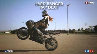 Angry Hard Rap Beat - Hip Hop Instrumental 2015 Gangsta