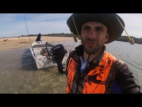 Queenscliff Fishing - Ep 9