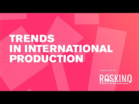 Trends In International Production
