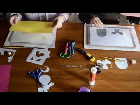 Actividad Para Educacion Artistica Youtube