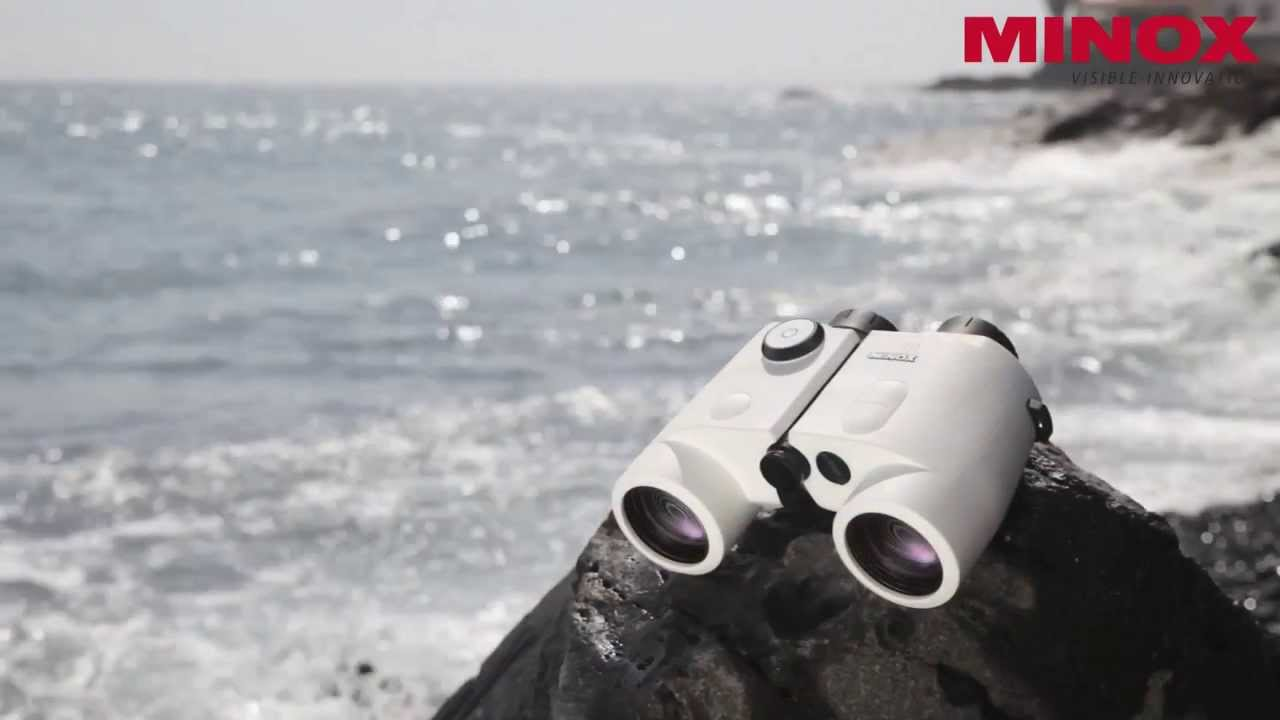 Minox Fernglas Mit Entfernungsmesser : Das minox nautik fernglas bn dcm de youtube