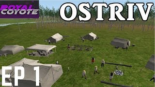 Download Video Ostriv - The city of Coyotopia - EP1 - Walkthrough - Lets Play - Tutorial - Alpha 1 patch 8 MP3 3GP MP4