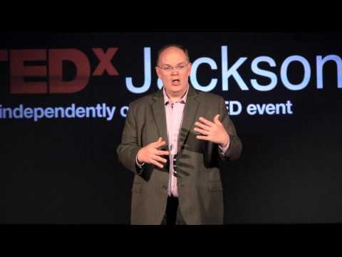What is good governance? | Ben Warner | TEDxJacksonvilleSalon