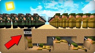 видео: Вторая Мировая Война 2 [ДЕНЬ 7] Call of duty в Майнкрафт! Война в Майнкрафт! - (Minecraft - Сериал)