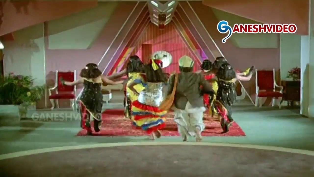 Mana voori pandavulu songs dhanchora nava bhoja rao for K murali mohan rao director wikipedia