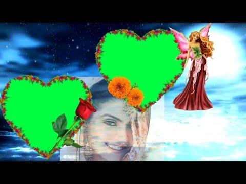 best love green screen effects//wedding green screen// saadi thumbnail