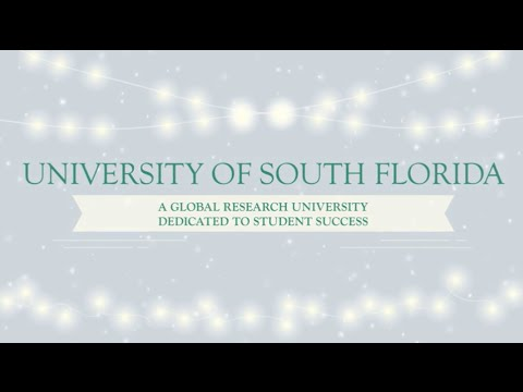 USF Holiday Wishes