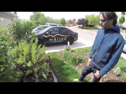 Grow Paradise #46 - Raw Utah's Food Forest Spring 2016