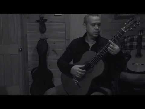 Blackberry Winter - Cody Brookshire