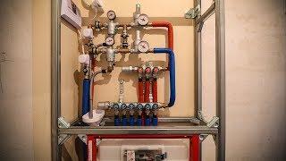 видео Запорная арматура для водопровода