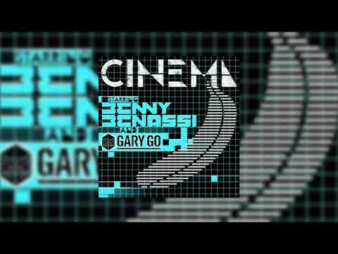 Benny Benassi Ft. Gary Go - Cinema (Skrillex Remix) [中文歌詞]