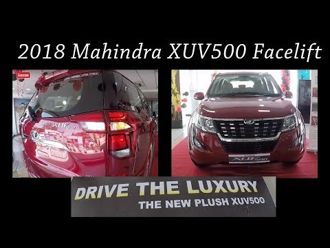 XUV 500 w11 detailed walk around | roadster varun