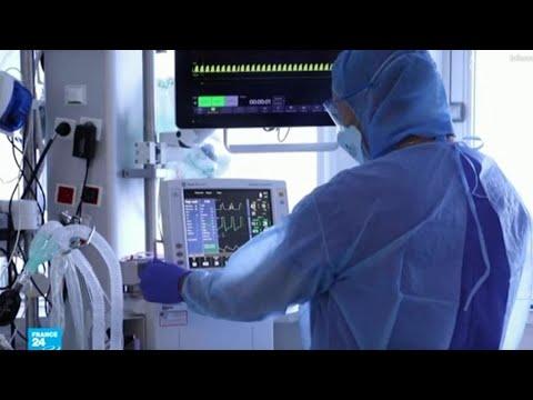 فرنسا: دراسة تبحث في علاقة محتملة بين الوفيات الناجمة عن فيروس كورونا وبلد المنشأ  - نشر قبل 3 ساعة