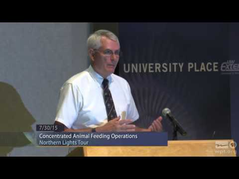 WPT University Place: Concentrated Animal Feeding Operations
