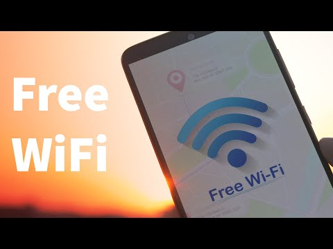 Free WiFi Connection Anywhere Network Map Connect - Google Play Store Free WiFi Apps - WiFi Fraud