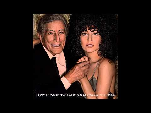 Tony Bennett, Lady Gaga - Firefly (Audio)