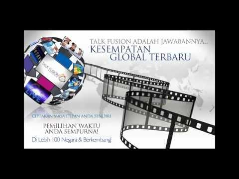 Presentasi Online - Talk Fusion Indonesia