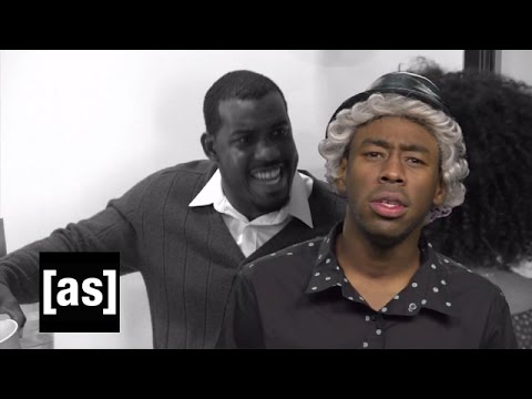 Mixed Signals PSA | Loiter Squad | Adult Swim