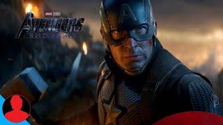 Avengers: Endgame - Parte del Camino es el Final (Reseña + Especial 100 Subs)